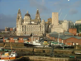 Cheap Hotels in Liverpool