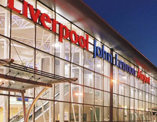 Hotels Near Liverpool John Lennon Airport
